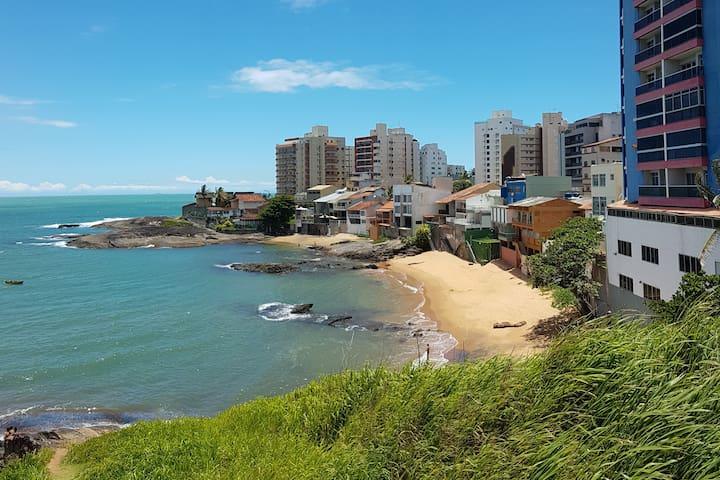 Apartamento Praia da Fonte