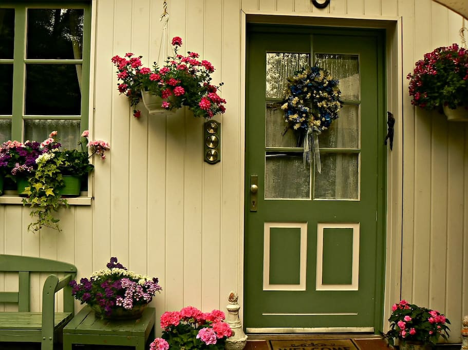 Lovely Cottage in HH-Winterhude