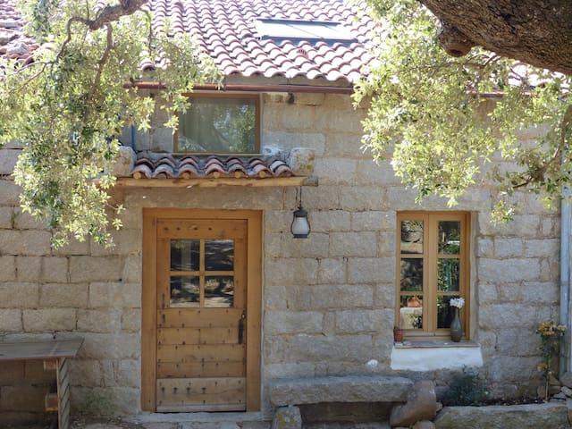 Petite maison de village