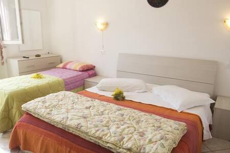 B&B Arcafelice Camera A - Termoli - Bed & Breakfast