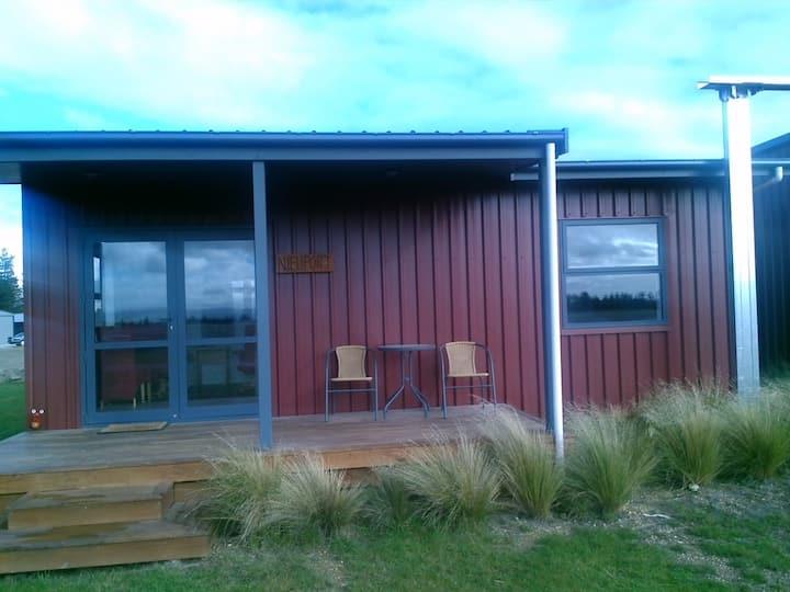 Airport Views NZLX  Tiger Moth
