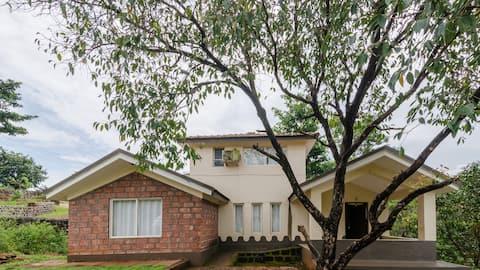 Cherilyn Monta  - 4BHK Villa