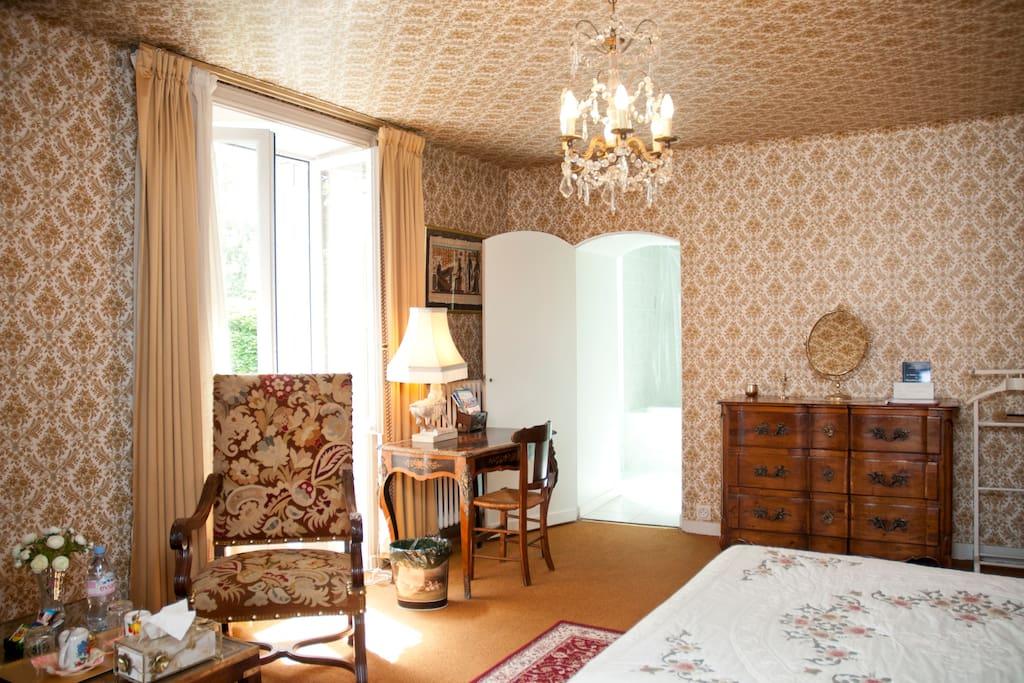 chambres d 39 h tes pr s de nantes chambres d 39 h tes louer machecoul pays de la loire france. Black Bedroom Furniture Sets. Home Design Ideas