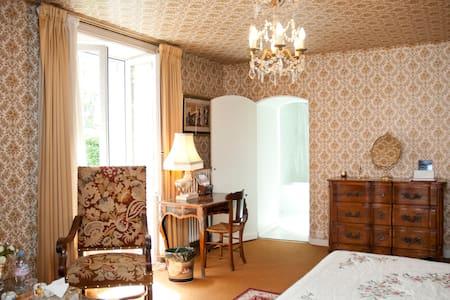 Chambres d'hôtes près de Nantes - Machecoul - 家庭式旅館
