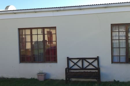 Lekker Rus Holiday Cottage - Gansbaai - Apartament