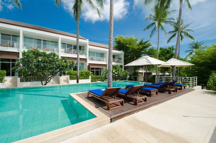 Cozy 2 Bedroom Duplex – 170 sqm - Ko Samui - Apartment