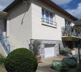 Casa del bonheur - Guingamp - 独立屋