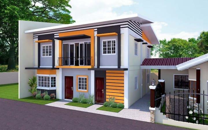 JMC & Friends Residence - Room 4 Tagbilaran City