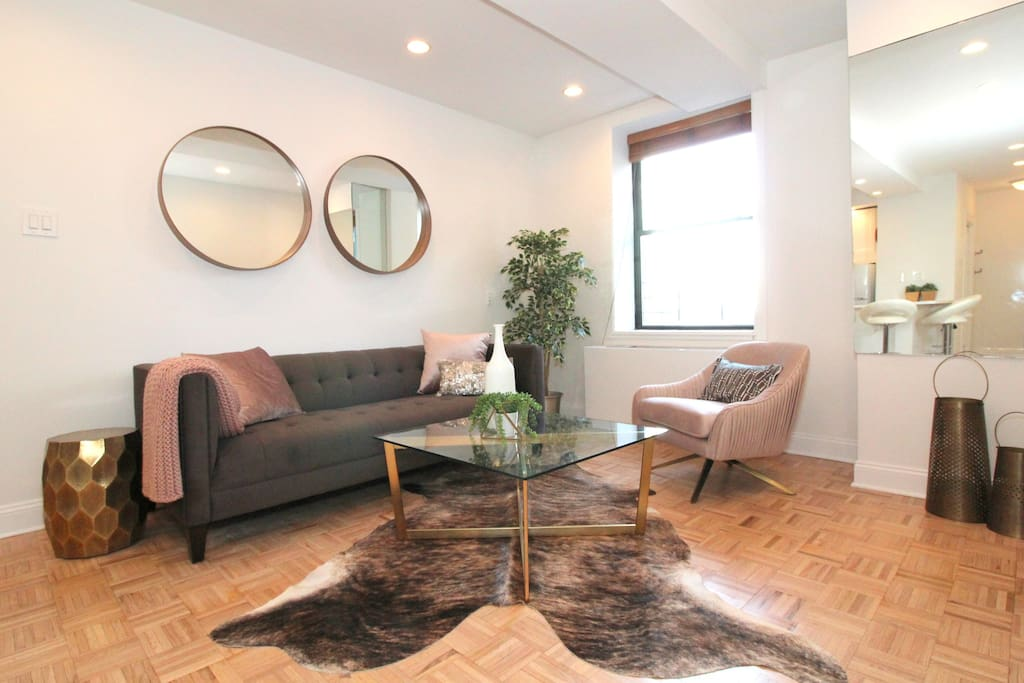Carnegie Hall Apartments For Rent