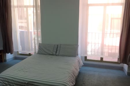 Individual Room in Madrid - Madrid