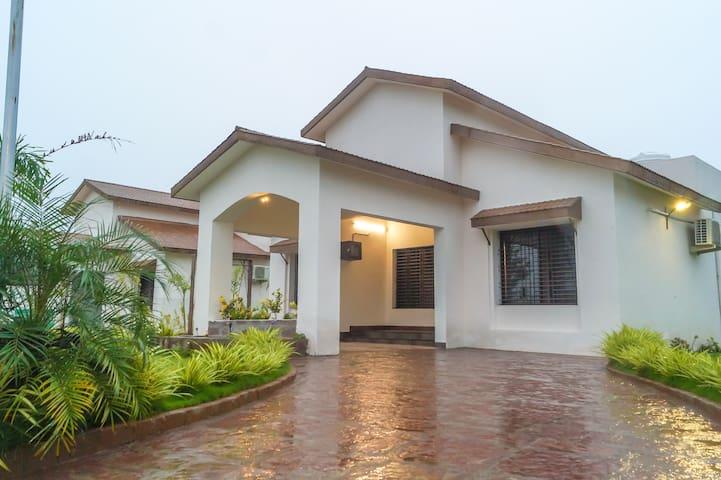 Nostalgia Villas