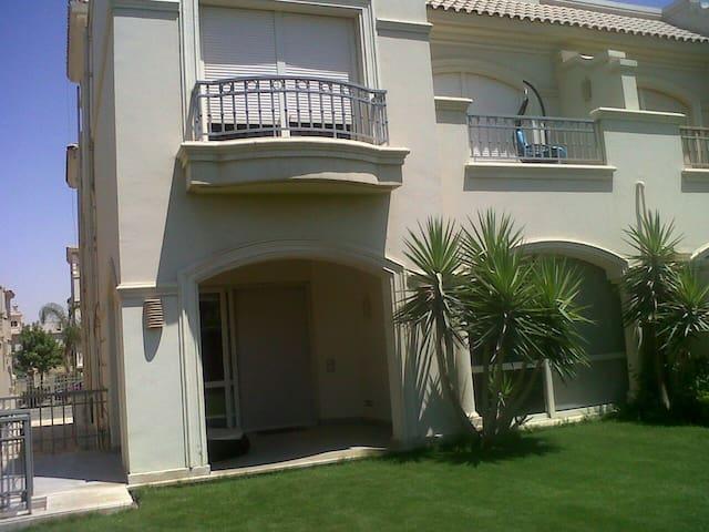 Villa 4 floors Al Patio l