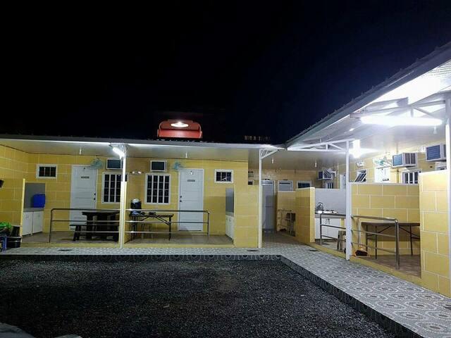 Patria's Vacation House (EXCLUSIVE)