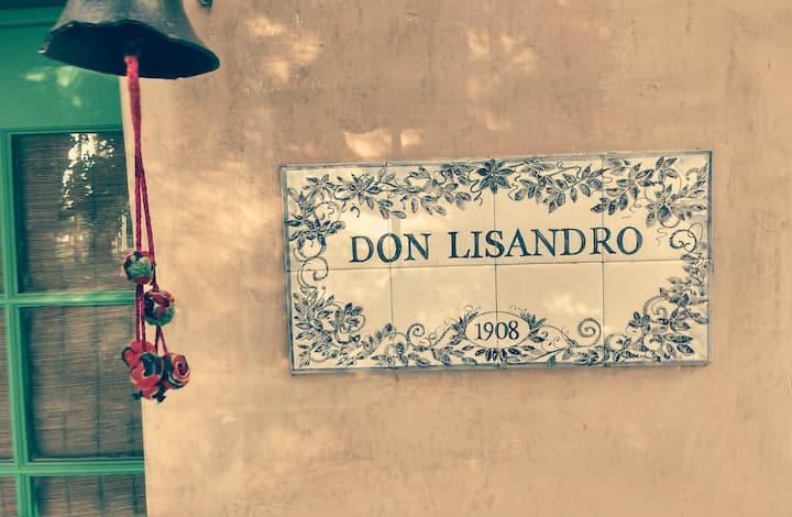 Don Lisandro
