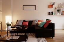 schöne Wohnung im Herz von Hannover