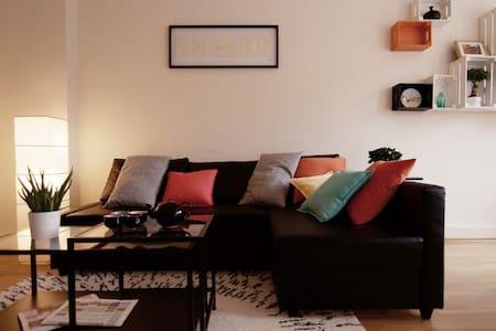 schöne Wohnung im Herz von Hannover - Hanovre