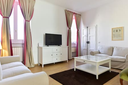 Brand New Apartment in the main square - Poggio Mirteto - Pis