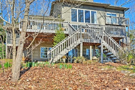 3BR 'Hanson's Haven on Hartwell' - Westminster - Casa