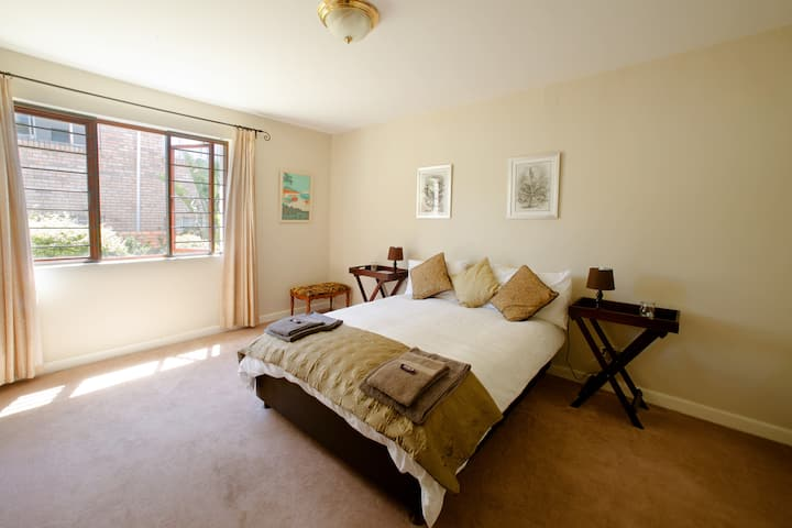 Jeffreys Bay Spacious Double room