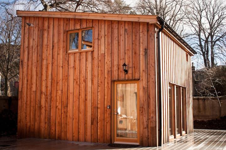 Braemar Cabins - Choinnich