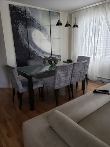 1BR - Cute Condo - Gatineau- Indoor Parking