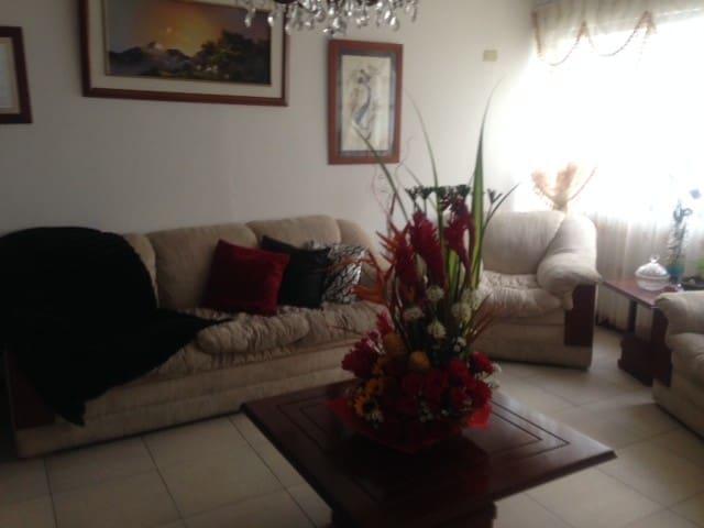 Mi hogar - Cuenca - Dom