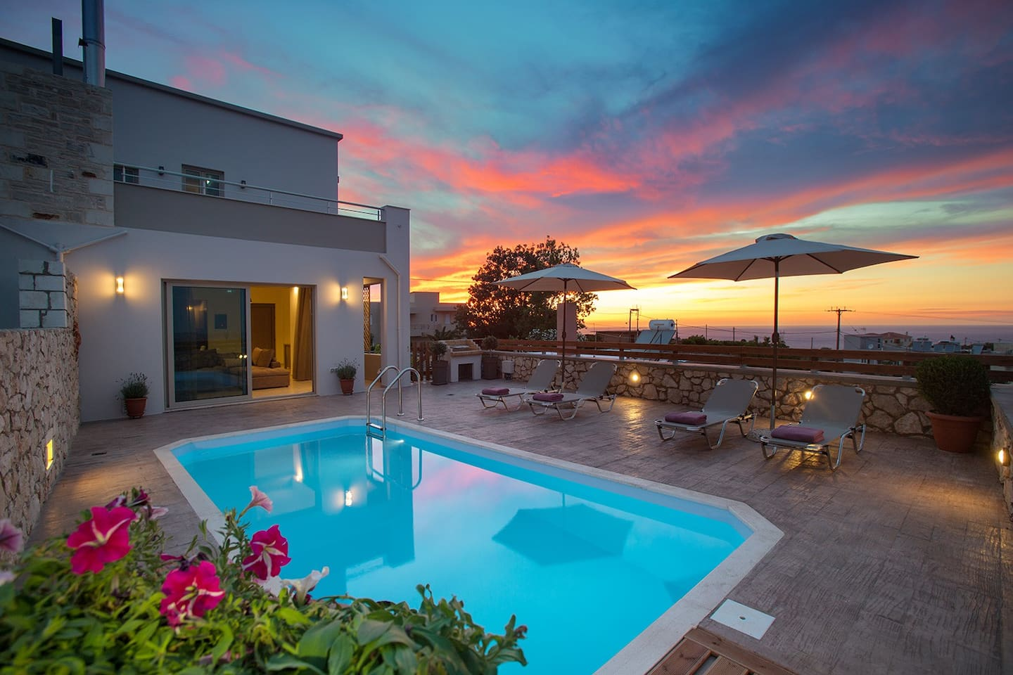 Top 20 Rethimno Villa and Bungalow Rentals - Airbnb Rethimno ...