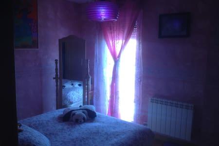 Nice flat, confortable and quiet. - Villaquilambre