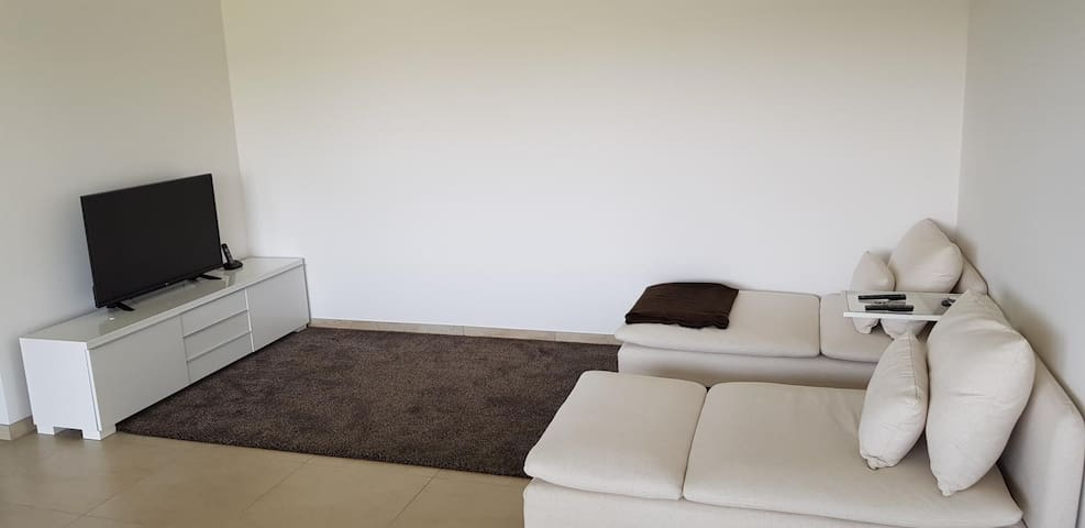 New 2 Bedroom Appartment in Mondorf Les Bains