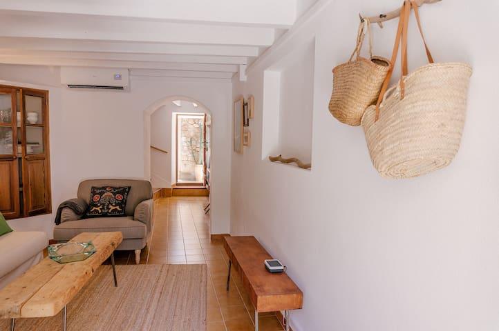 Sala / Sitting room