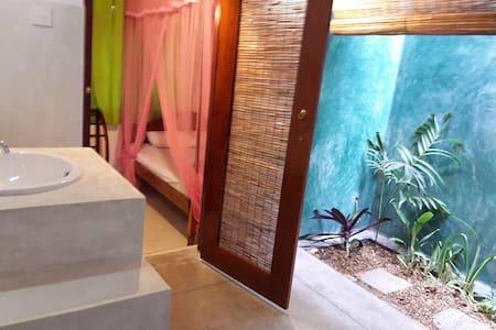 Weligama Bay Eco Villa Nice  Room - Weligama