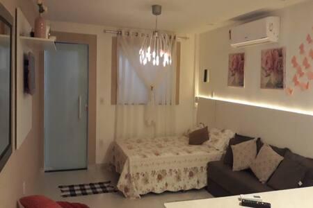 Ótimo loft em Araruama. Desfrute de todo conforto.
