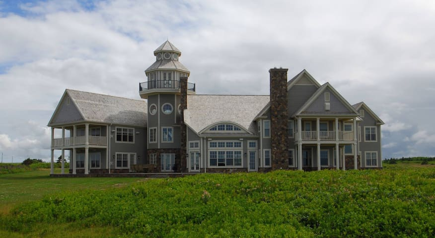 One of a kind property on PEI's North Shore - Saint Peters Bay