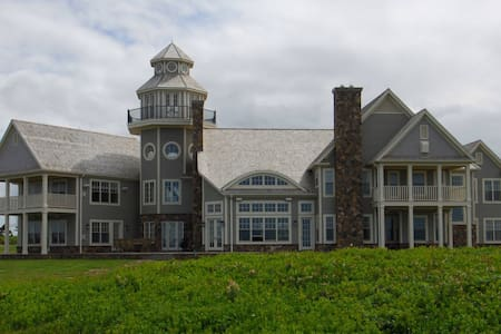 One of a kind property on PEI's North Shore - Saint Peters Bay - Sommerhus/hytte