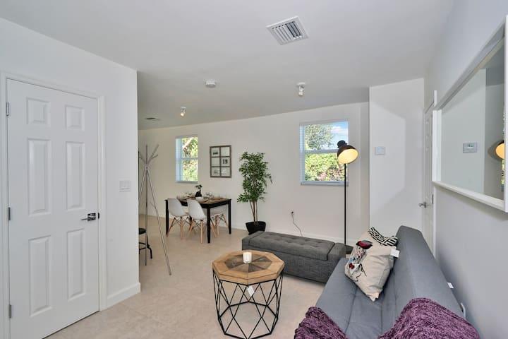 Wynwood Styles: 2 bedroom Apartment