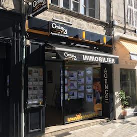 Century 21 Agence Du Centre Ville: photo de profil