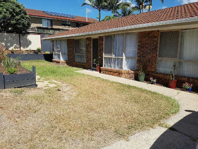 Comfortable home, Great Location, Family friendly - Capalaba - Dům
