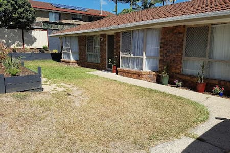 Comfortable home, Great Location, Family friendly - Capalaba - Haus