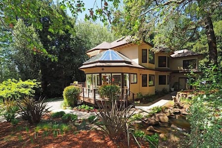 Relax and Rejuvenate in serene sanctuary - Sebastopol - Haus