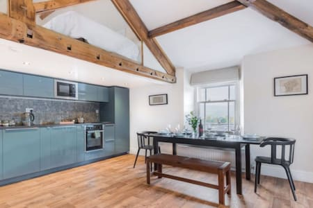 🌟The Penthouse 🌟 In the Heart of Sedbergh🌟