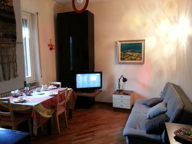 BaBuHaus B&B - Suite Ulivo - Bussero - Bed & Breakfast