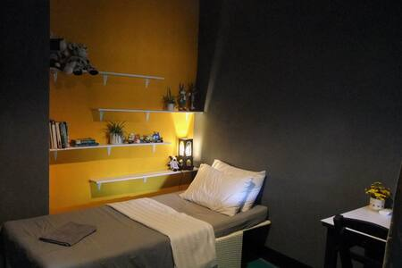 Mantique Guest House - A Casual Stay