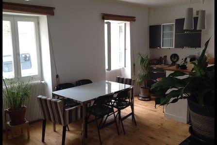 Maison au calme proche Paris - Hardricourt - Σπίτι