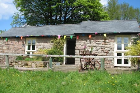 Wye valley cottage - New Mills - Bungalow