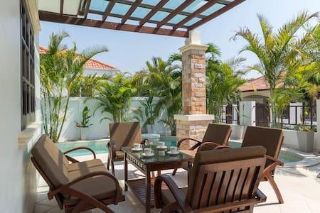 Orchid Paradise Homes Villa OPV05 - Hin Lek Fai - Rumah