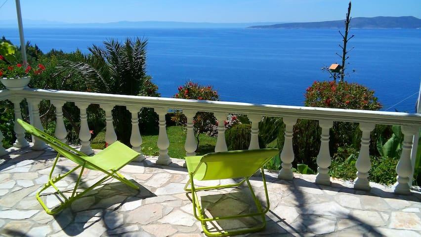 Villa Barbara - Brela - Villa