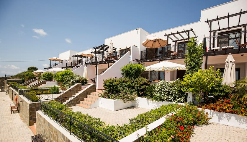 Gennadi Dreams Luxury Apartments, apartment No 6 - Rhodes - Leilighet