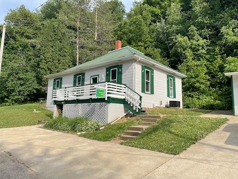 Green House of Glen Haven