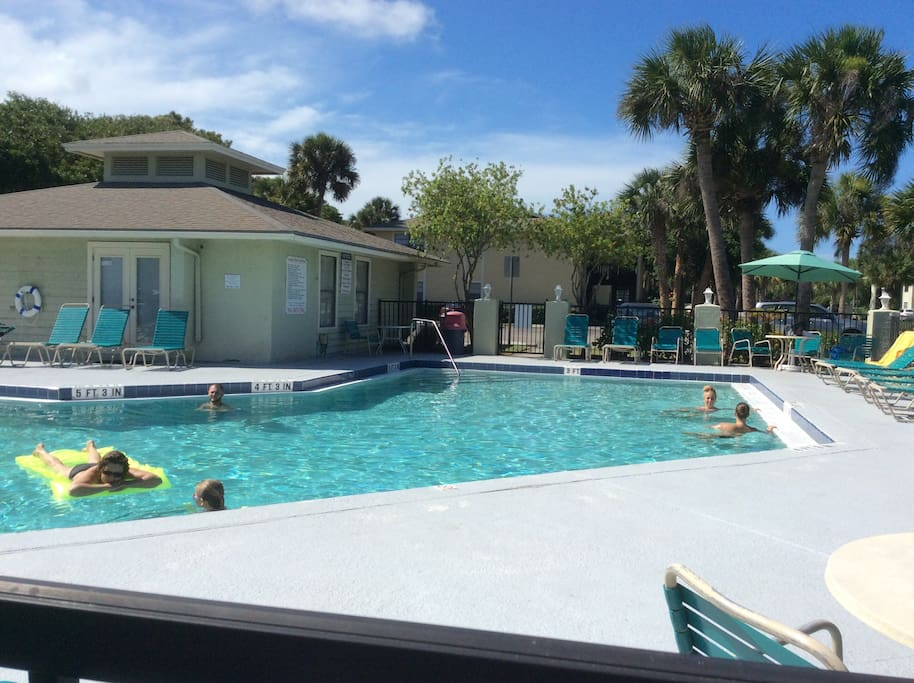 Rooms For Rent St Augustine Fl