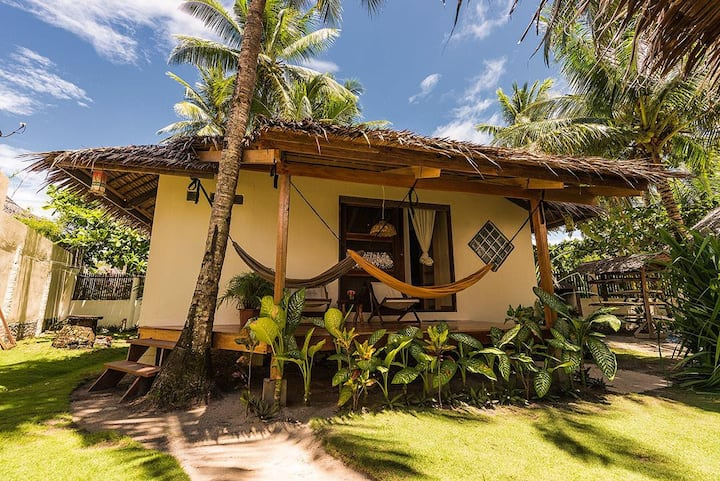 Kawili Resort  - Family Cottage. DOT accredited